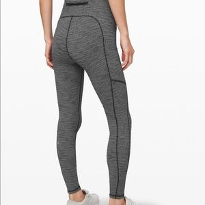 Lululemon Speed Up Tight